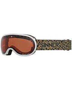 SINNER - vorlage s - Wit-Multicolour