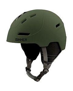 SINNER - silverton - Groen-Multicolour