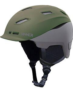 SINNER - moonstone - Groen-Multicolour