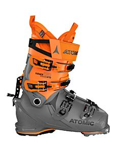 ATOMIC - Hawx prime XTD 120 tech gw - antraciet combi