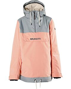BRUNOTTI - rey women snowjacket - Transparant