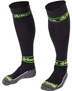 REECE - reece surrey socks - Black/Black/White