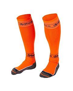 REECE - reece surrey socks - Oranje-Multicolour