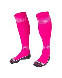 REECE - reece surrey socks - Rood-Multicolour