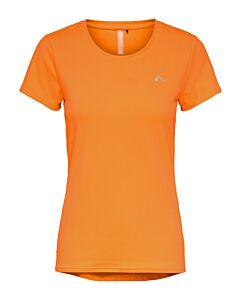 ONLY PLAY - onpclarisa ss training tee - oranje