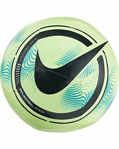 NIKE - nike phantom soccer ball - Groen