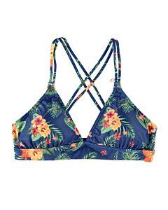 BRUNOTTI - delphinia-ao womens bikini top - Blauw