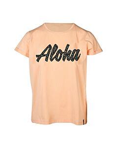 BRUNOTTI - oulinas-aloha womens t-shirt - Oranje