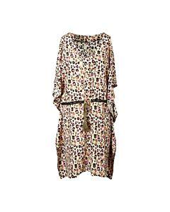 BRUNOTTI - ibrahim womens tunic - Rozelicht-Multicolour