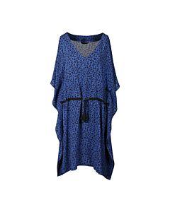 BRUNOTTI - ibrahim womens tunic - Blauw