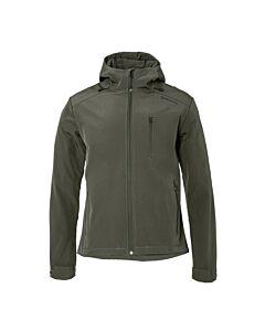 BRUNOTTI - mib-n men softshell jacket - Legergroen-Multicolour