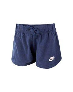 NIKE - nike sportswear big kids' (girls') - Blauw