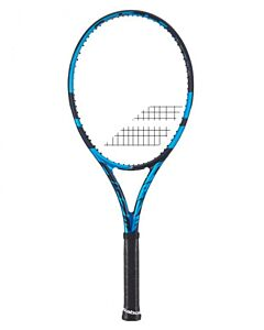 BABOLAT - pd unstrung no cover - Blauw