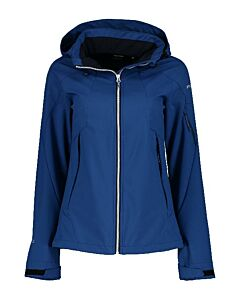 ICEPEAK - icepeak baraboo softshell jacket - Blauw