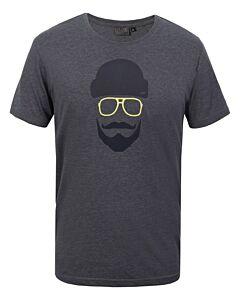 ICEPEAK - ep aledo t-shirts - Grijslicht