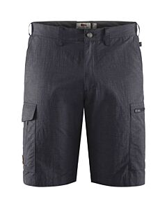 FJALLRAVEN - Travellers mt shorts M - marineblauw