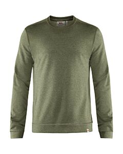 FJALLRAVEN - High coast lite sweater M - groen