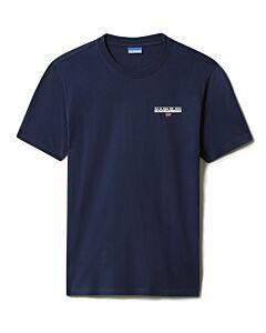 NAPAPIJRI - S-Ice ss 1 - marineblauw