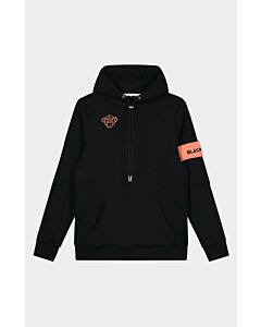 BLACK BANANAS - Command Hoody - zwart