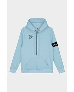 BLACK BANANAS - Command Hoody - blauw