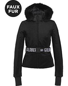 GOLDBERGH - Hida jacket - zwart