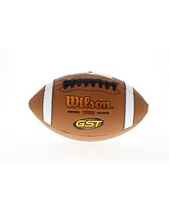 WILSON - GST comp ofcl fball xb - rood combi