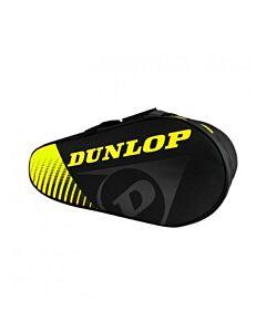 DUNLOP - pdl paletro play black/yellow - Zwart-Geel