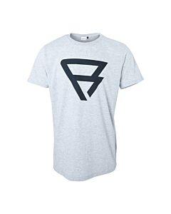 BRUNOTTI - herring n men t-shirt - Geel-Multicolour
