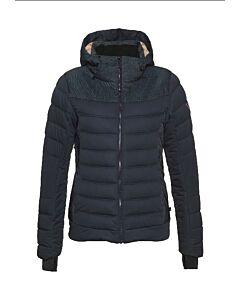 BRUNOTTI - jaciano-denim women snowjacket - Transparant