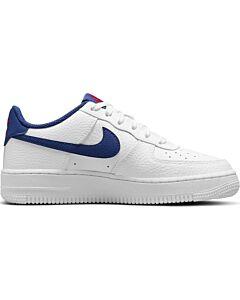 NIKE - nike air force 1 big kids' shoe - Wit