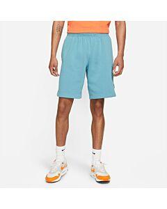 NIKE - nike sportswear club men's cargo sh - Blauw