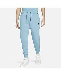 NIKE - nike sportswear tech fleece men's j - Blauw