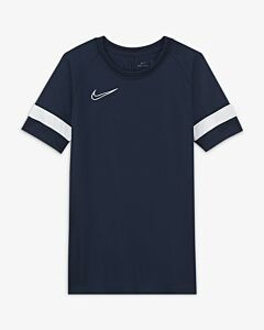 NIKE - nike dri-fit academy big kids' shor - Zwart-Multicolour