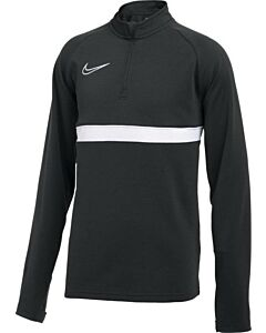 NIKE - nike dri-fit academy big kids' socc - Zwart-Multicolour