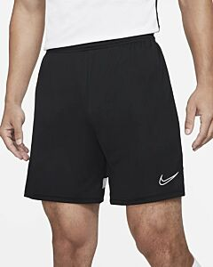 NIKE - nike dri-fit academy men's knit soc - Zwart-Multicolour
