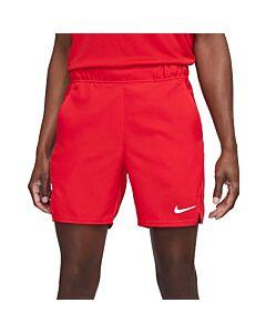 NIKE - nikecourt flex victory men's 7i ten - Rood-Multicolour