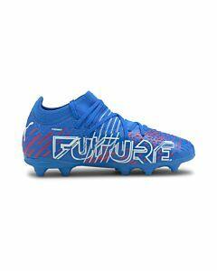 PUMA - future z 3.2 fg/ag jr - Blauw