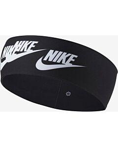 NIKE ACCESSOIRES - nike mens world tour fury headband printed - Zwart-Multicolour