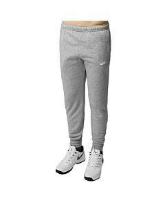 NIKE - nike sportswear club fleece joggers - Zwart-Multicolour
