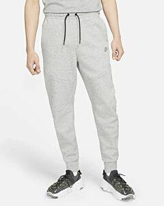 NIKE - nike sportswear tech fleece men's j - Zwart