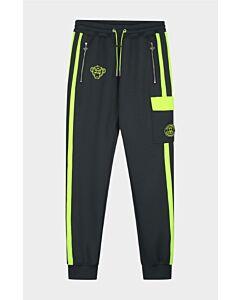 BLACK BANANAS - match trackpants - Grijs