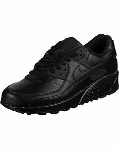 NIKE - air max 90 ltr men's shoe - Black/Black/White