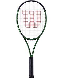 WILSON - blade 101l v8.0 - Groen-Zwart