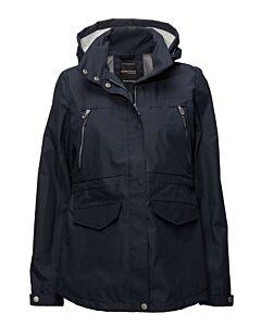 DIDRIKSONS - Lise Woman's jacket - marineblauw