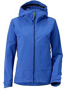 DIDRIKSONS - Echion Woman's jacket - blauw combi