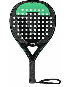 TUYO - green arrow - Zwart-Groen
