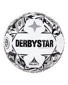 DERBYSTAR - derbystar eredivisie brillant 21/22 - Wit-Multicolour