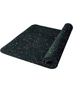 NIKE ACCESSOIRES - nike move yoga mat 4 mm - Zwart-Multicolour