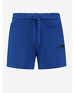 NIKKIE - Nikkie N Highwaist shorts - blauw