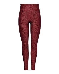 ONLY PLAY - onpafia hw train tights - Rood-Multicolour